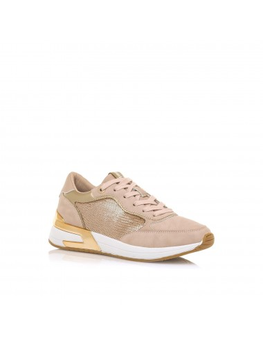 Sneakers donna rosa