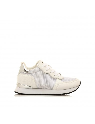 Sneakers donna bianche
